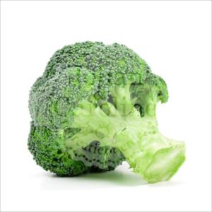 Broccoli l Johan en Caroline