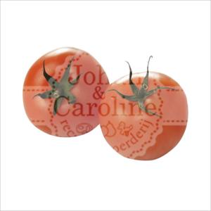 C Tomaten l Johan en Caroline