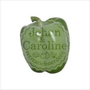 Paprika groen l Johan en Caroline
