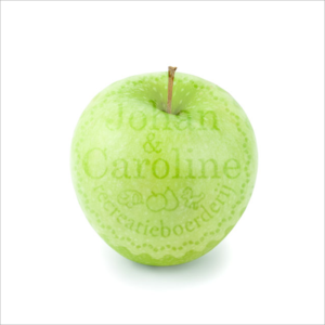 Appel Granny Smith l Johan en Caroline