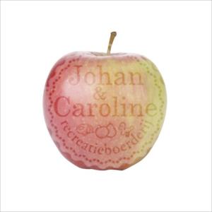 Appel Jonagold l Johan en Caroline
