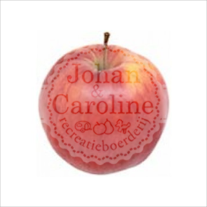 Appel Royal Gala l Johan en Caroline