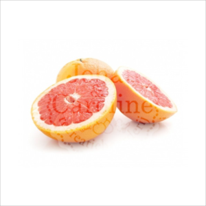 Grapefruit rood l Johan en Caroline