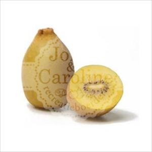 Kiwi geel l Johan en Caroline
