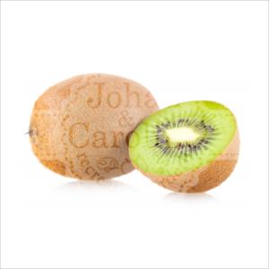 Kiwi groen l Johan en Caroline