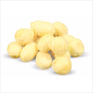 Kriel aardappeltjes gekookt l Johan en Caroline