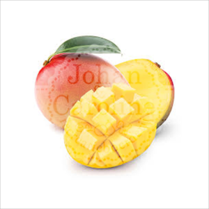 Mango l Johan en Caroline