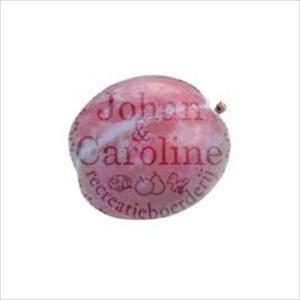 Pruim l Johan en Caroline