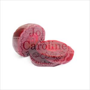 Rode bieten gekookt l Johan en Caroline