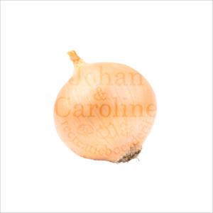 Uien l Johan en Caroline