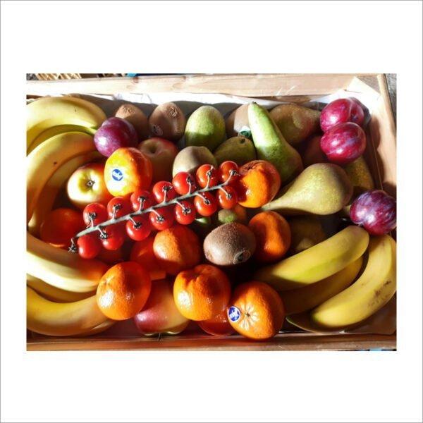 Vitaminebox fruit l Johan en Caroline